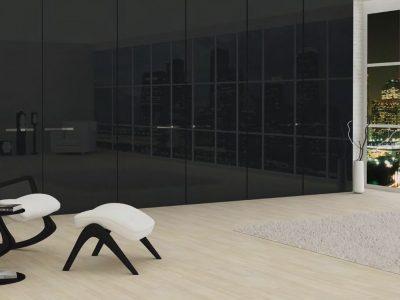 Dekorasyonda Yeni Trend Ayna Parlaklığında Mobilyalar Glossmax