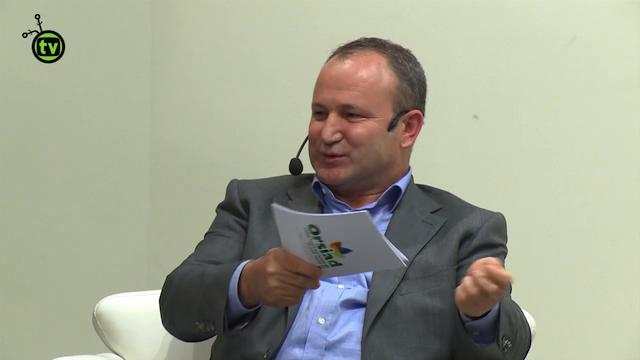 Çamsar Entegre Ve Pazarlama A.Ş. Genel Müdürü Sn. İbrahim ÖZCAN-10