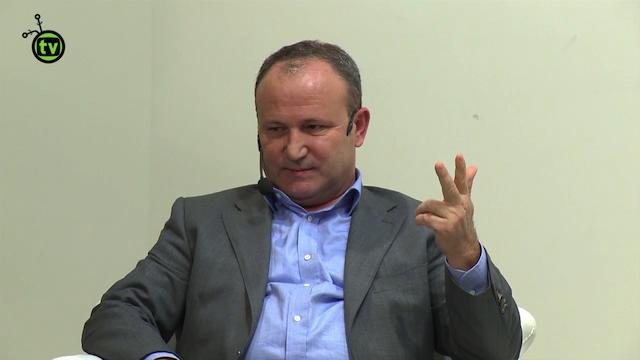 Çamsar Entegre Ve Pazarlama A.Ş. Genel Müdürü Sn. İbrahim ÖZCAN-12