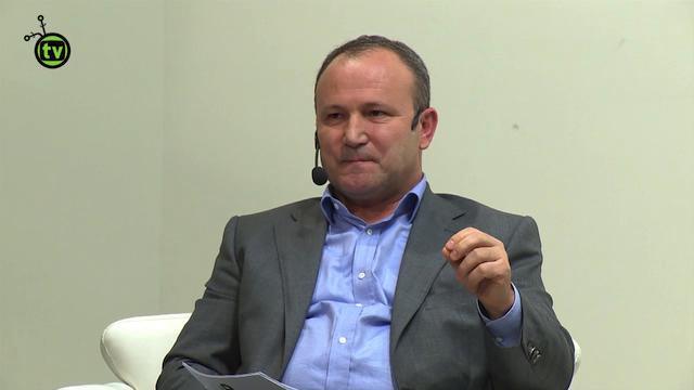 Çamsar Entegre Ve Pazarlama A.Ş. Genel Müdürü Sn. İbrahim ÖZCAN-9