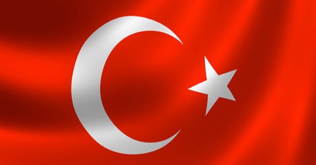 turk bayragı