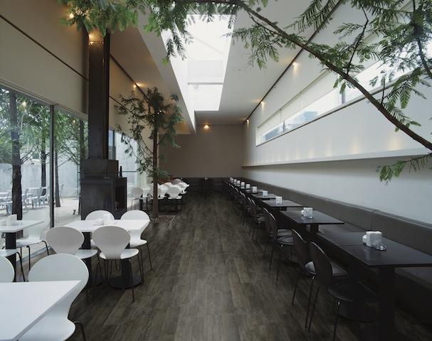 8. Restaurant - Mason Oak