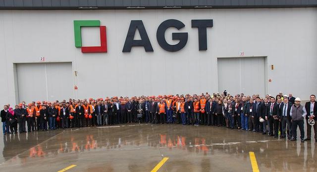 AGT 2016 Buluşması (3)