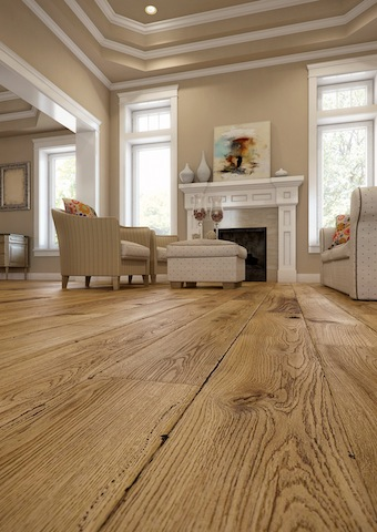 Baltic Wood_Old Painter's Dream_Timeless Collection
