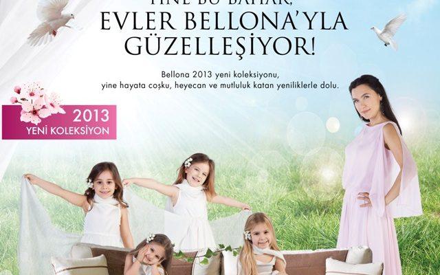 Bellona baharı yeni reklam filmiyle karşılıyor