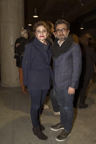 Dimitra & Emrah Sevimlisoy