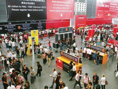 Dünyanın En Büyük Mobilya Fuarlarından Biri: Furniture China