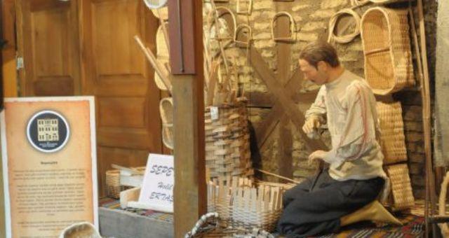 Bursa'nın İnegöl ilçesine Mobilya ve Ağaç İşçiliği Müzesi kuruluyor