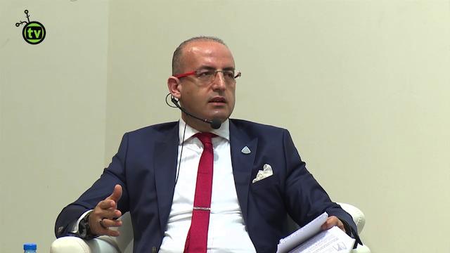 MDF ve Yonga Levha Sanayicileri Derneği adına, Divapan Genel Müdürü, Sn. Hakan Zengin-4