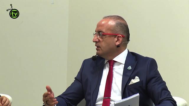 MDF ve Yonga Levha Sanayicileri Derneği adına, Divapan Genel Müdürü, Sn. Hakan Zengin-6