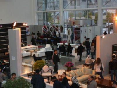 Uluslararası Mobilya, Dekorasyon ve Tekstil Fuarı
