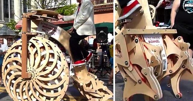 Main-bike