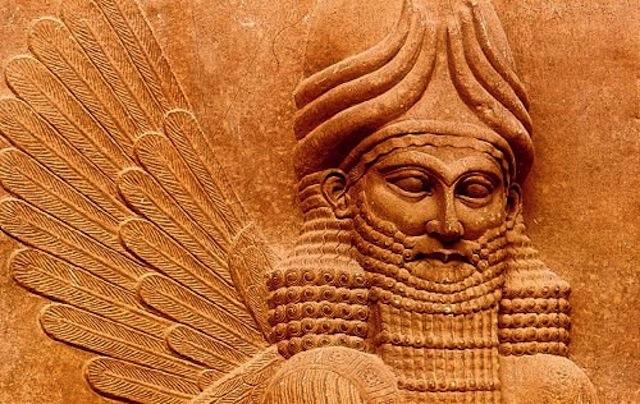Mezopotamya Mobilya Sanatı 1