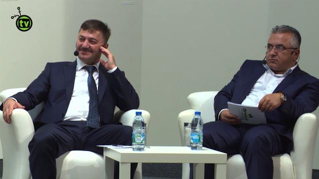 OGM Orman Genel Müdürlüğü İşletme ve Pazarlama Dairesi Başkanı Sn.Kenan AKYÜZ-11