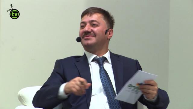 OGM Orman Genel Müdürlüğü İşletme ve Pazarlama Dairesi Başkanı Sn.Kenan AKYÜZ-4