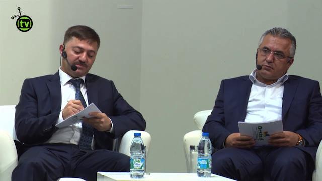 OGM Orman Genel Müdürlüğü İşletme ve Pazarlama Dairesi Başkanı Sn.Kenan AKYÜZ-6