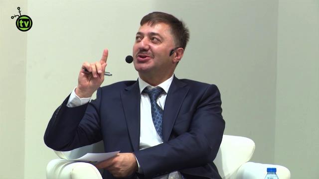 OGM Orman Genel Müdürlüğü İşletme ve Pazarlama Dairesi Başkanı Sn.Kenan AKYÜZ-7