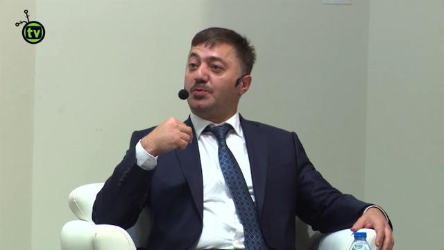 OGM Orman Genel Müdürlüğü İşletme ve Pazarlama Dairesi Başkanı Sn.Kenan AKYÜZ-8