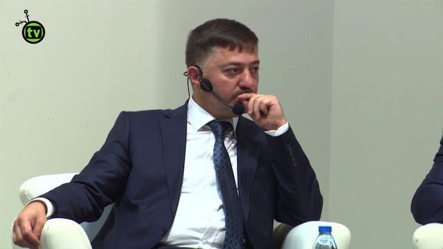 OGM Orman Genel Müdürlüğü İşletme ve Pazarlama Dairesi Başkanı Sn.Kenan AKYÜZ-MANSET