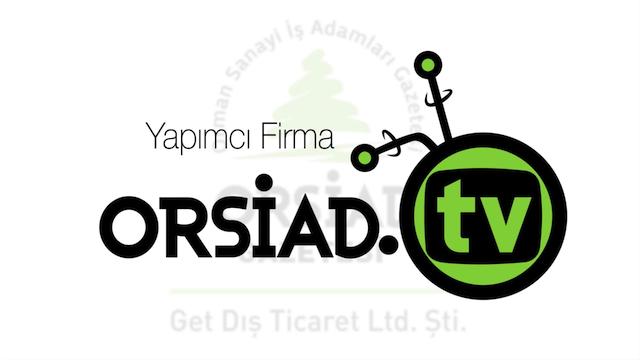 ORSİAD FORUMU 2015 ORSİAD TV