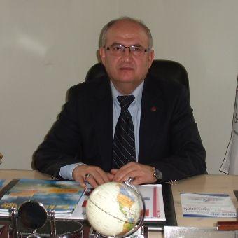 İnegöl Marangozlar ve Mobilyacılar Odası Başkanı Özcan Ayhan