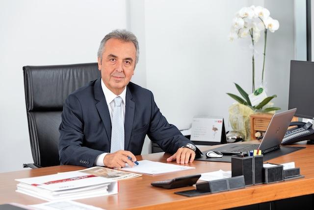 Satış ve Pazarlamadan Sorumlu Grup Başkanı Şirzat Subaşı