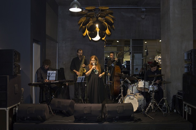 Sibel Köse Quartet