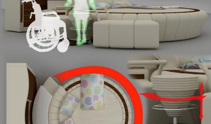 9. Ulusal Ev Mobilyaları Tasarım Yarışması