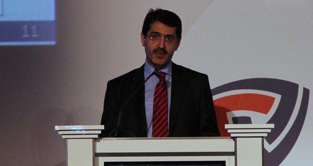 TURQUALITY® Çalışma Grubu Başkanı İbrahim Şenel