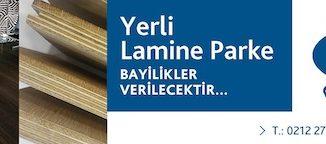 Orsiad Gazetesi TEMMUZ / 2017 Sayısı BVT LAMİNE PARKE ilanı.