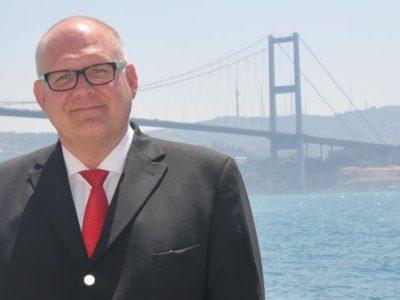 Deutsche Messe AG İstanbul'da!