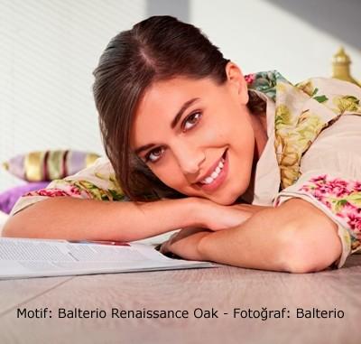 Motif: Balterio Renaissance Oak - Fotoğraf: Balterio