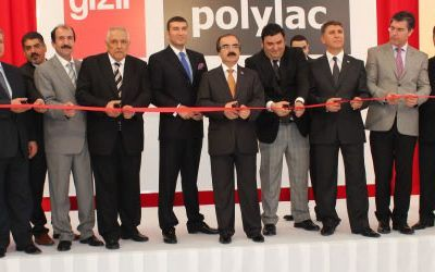 Mobilya Üretiminde kalitenin yeni adı: POLYLAC