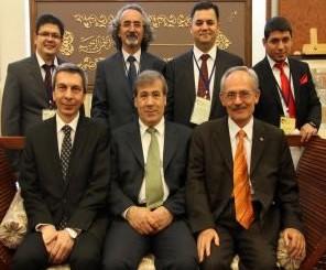II. Ulusal Mobilya Kongresi Başarıyla Tamamlandı
