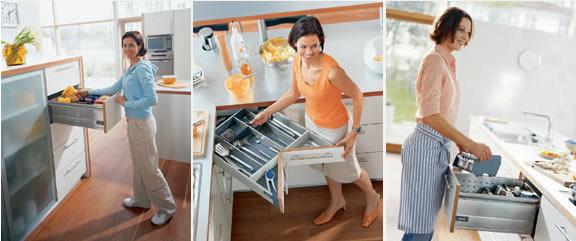 Mutfağınızın her noktasına değer katın