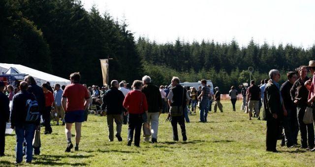 Confor Woodland Show